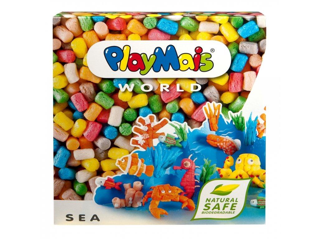 playmais WORLD Sea podmorsky svet
