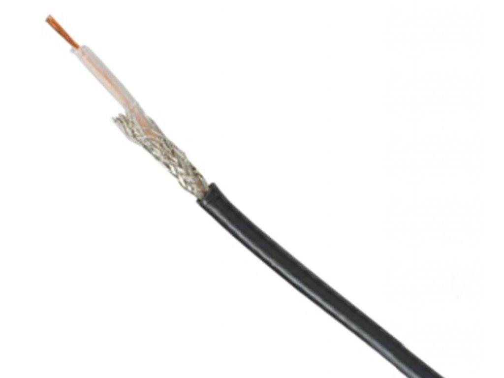 Koaxiální kabel RG-174 AU