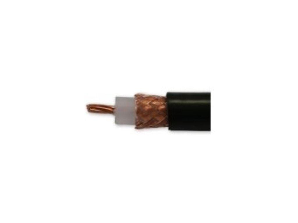 Koaxiální kabel RG-213 U