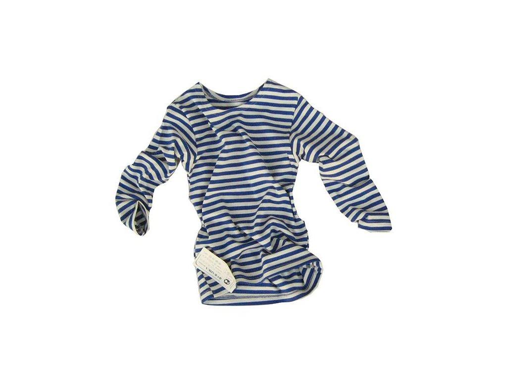 Námořnické triko dětské dlouhý rukáv · Námořnické triko dětské dlouhý rukáv 8cc07caea3