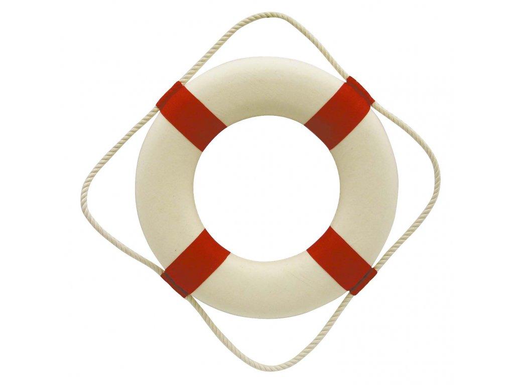 Záchranný kruh dekorační Ø 30cm 5570
