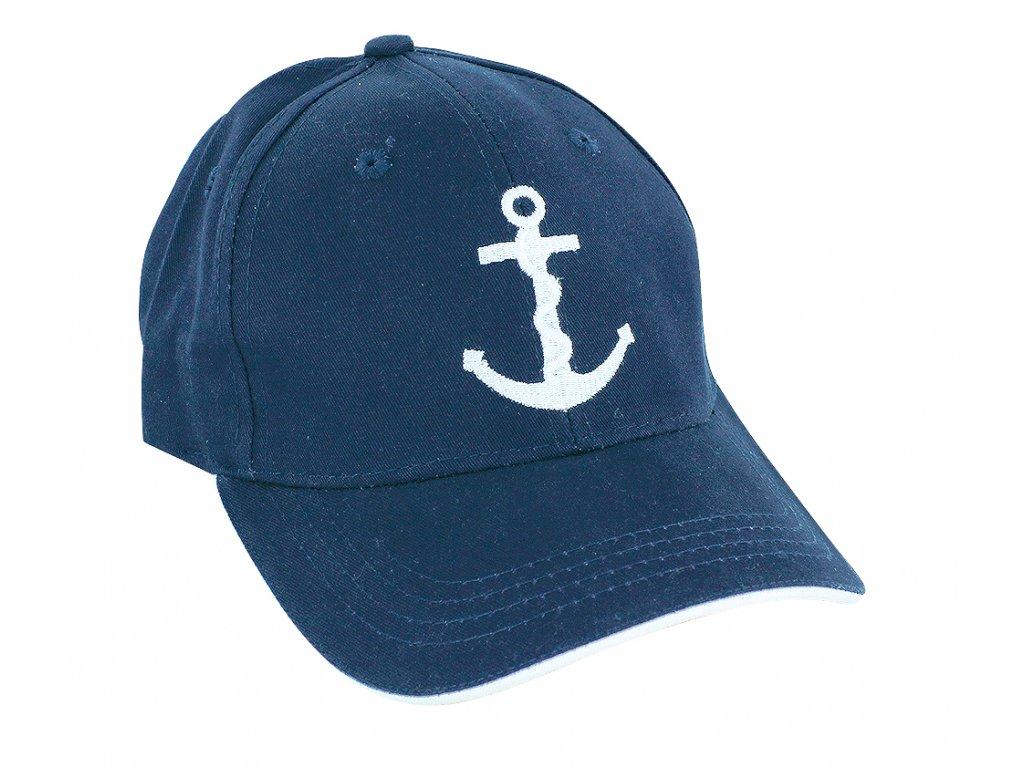Čepice námořnická KOTVA
