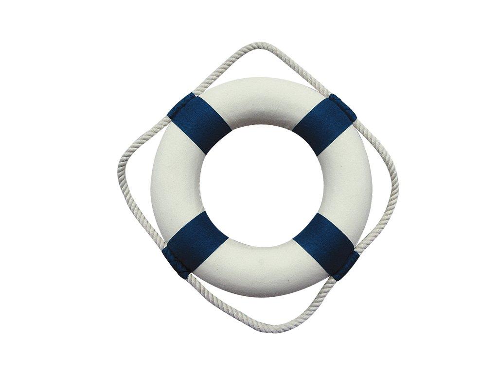 Záchranný kruh dekorační Ø 14cm 5577