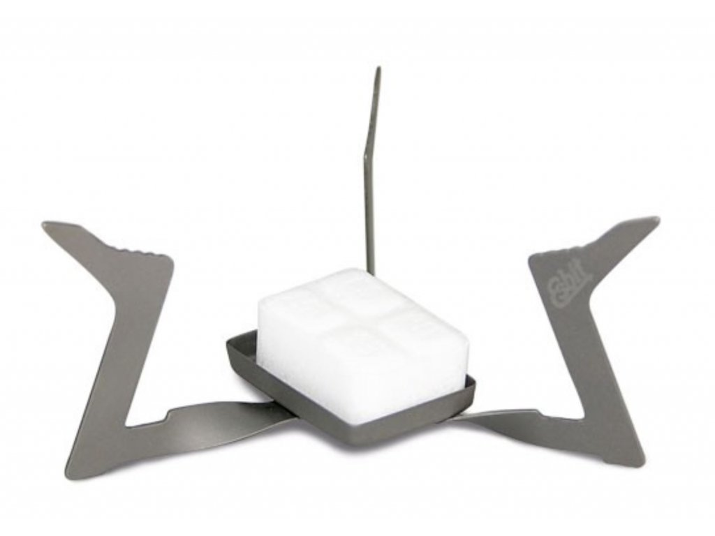 Vařič kapesní skládací TITAN ESBIT