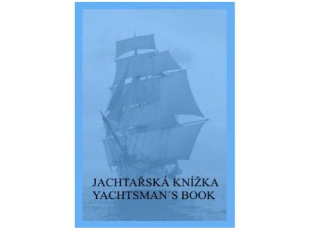 Jachtařská knížka (Oldřich Straka)