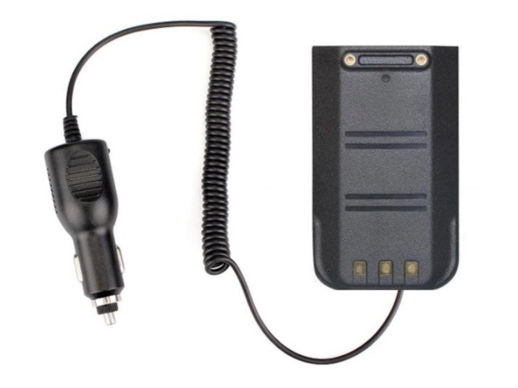 TYT TH-UV88 napájecí adaptér eliminátor 12V