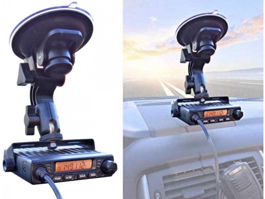 Držák - přísavka pro Smart Mini CB, AE 6110, AT-779
