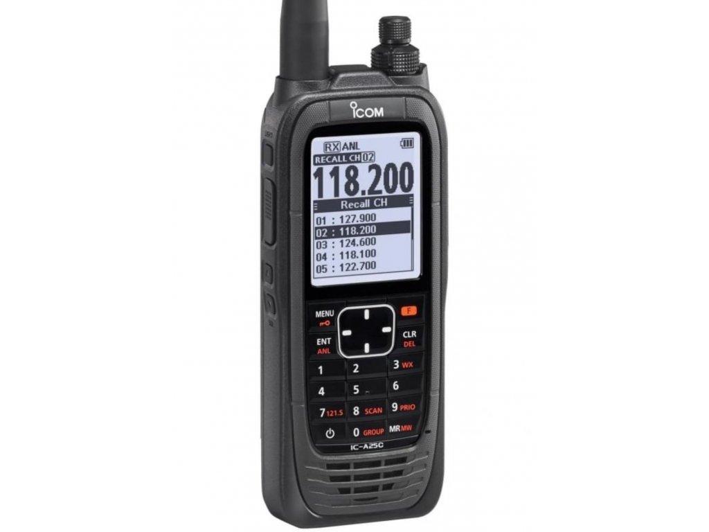 Icom IC-A25 CE V-63