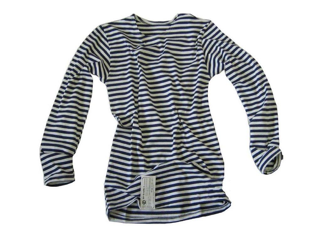 Námořnické triko dlouhý rukáv - eShop Yachtmeni e6a00b4ec5