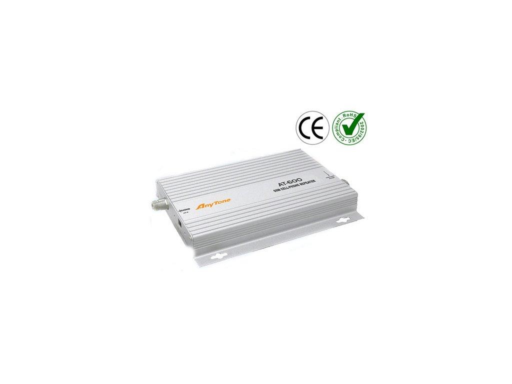 Zesilovač GSM signálu AT-600 900 MHz GSM Repeater