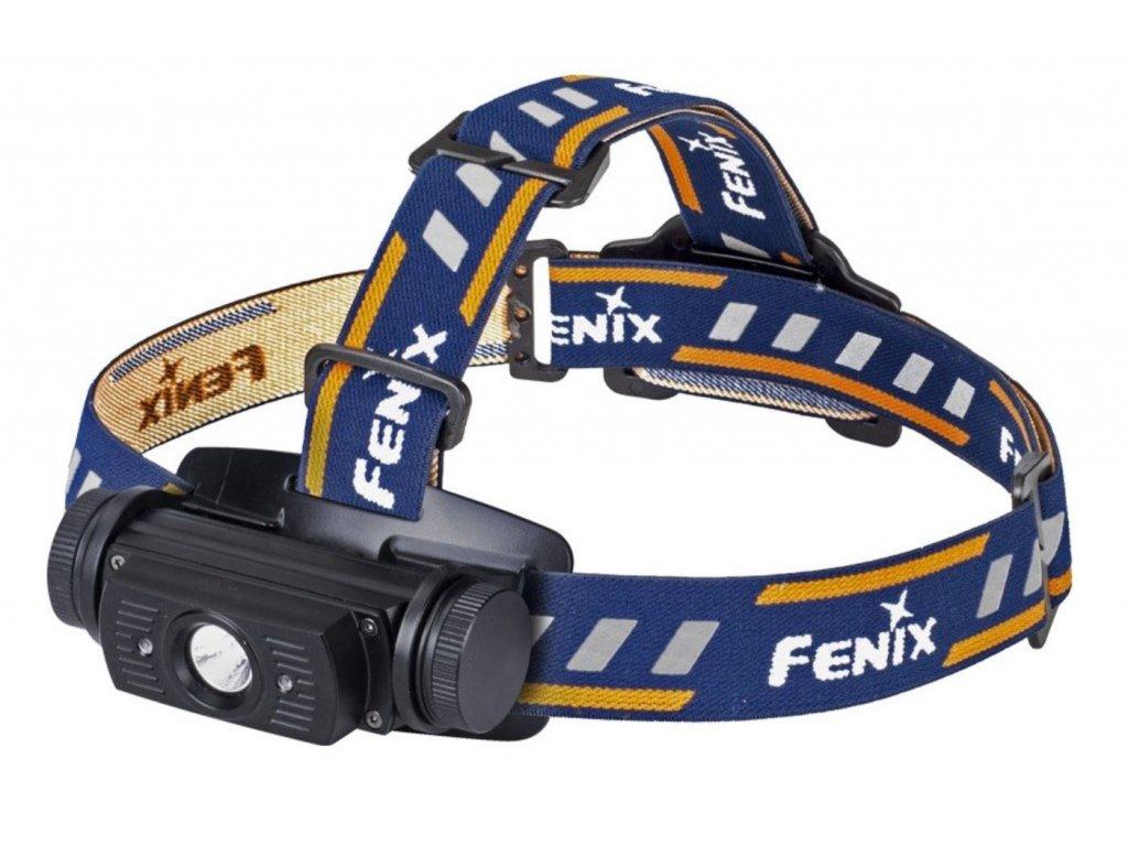 Nabíjecí čelovka Fenix HL60R