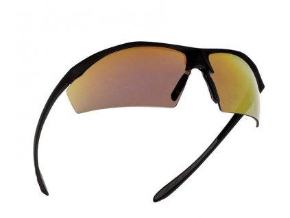 Brýle sluneční a ochranné BOLLE SENTINEL RED FLASH