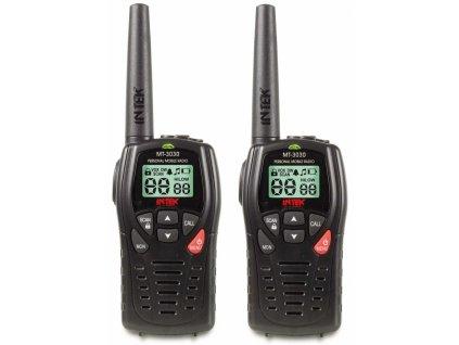 INTEK MT-3030 2ks