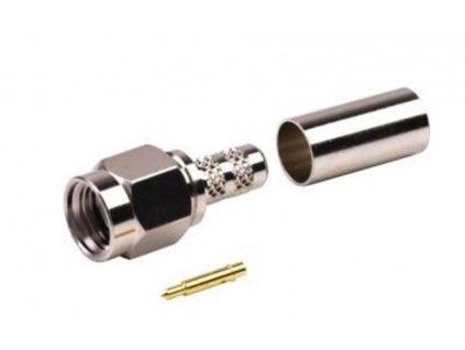 Konektor SMA - M RG-58