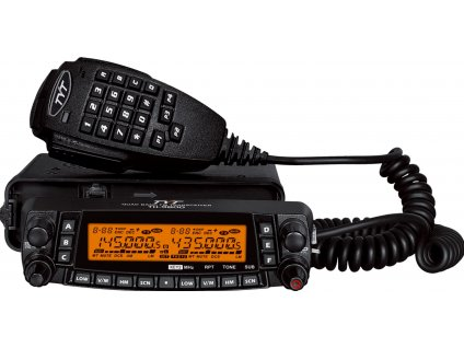 TH-9800 QUAD Band V2 plus 66-88 MHz