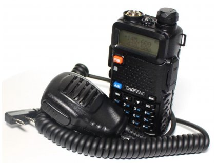Mic KEP 115 K externí mikrofon
