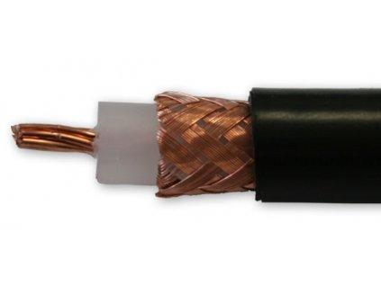 Koaxiální kabel RG 213 BX