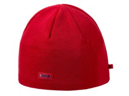 Čepice Kama A02 červená