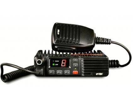 INTEK MX-8000 UHF/ MX-825 U