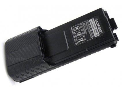 Akumulátor pro Baofeng UV-5R 3800 mAh Li-Ion