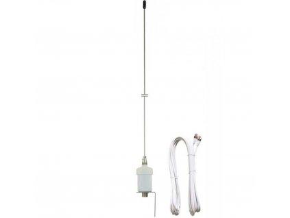 Masttop 3200 lodní anténa 156-162 MHz