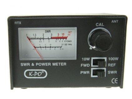 K-145 / SWR 430 / DF2462
