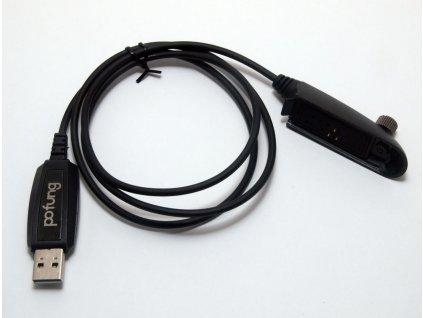 Programovaci kabel Baofeng WP970i (T57) USB