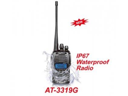 AT-3319G UHF