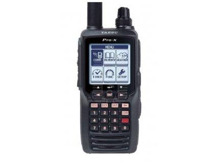 YAESU FTA-550L - ruční AIRBAND radiostanice