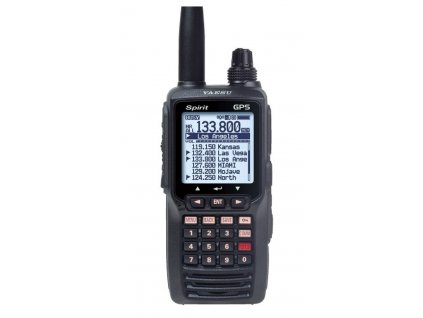 YAESU FTA-750L - ruční AIRBAND radiostanice