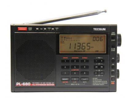 Tecsun PL-680