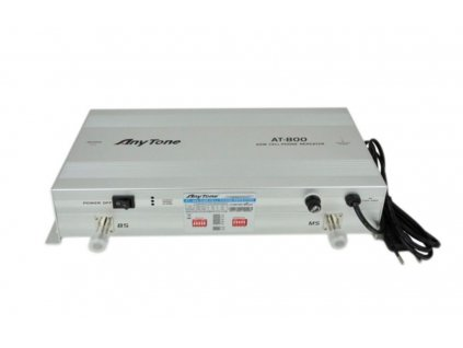Zesilovač GSM signálu AT-800 900 MHz GSM Repeater