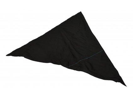 Šátek BW Marine NÁMOŘNÍ černý originální