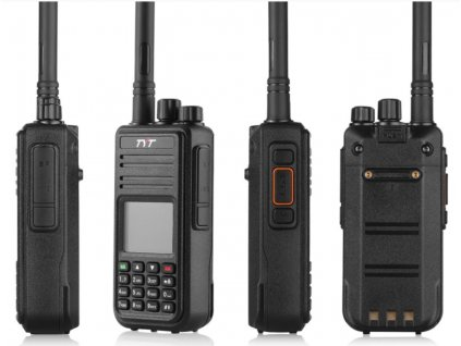 TYT MD-380 VHF DMR