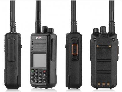 TYT MD-380 UHF DMR