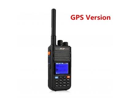 TYT MD-380 GPS UHF DMR