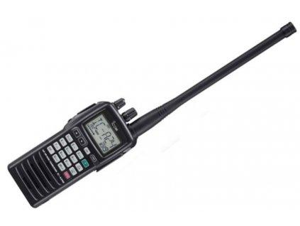 ICOM IC-A24E (VOR, 8.33 kHz)
