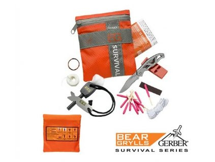 Gerber Bear Grylls Survival Basic