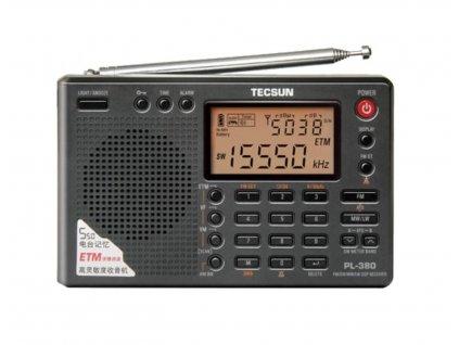 Tecsun PL-380 DSP