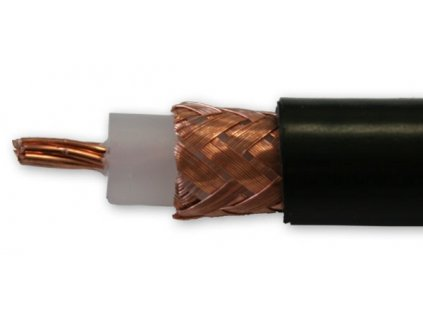 Koaxiální kabel RG-213 TM