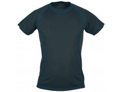 SCHWARZWOLF PASSAT MEN funkční tričko modrá