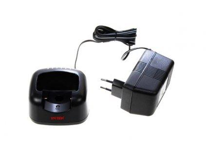 INTEK DDC - 500 stolní nabíječ