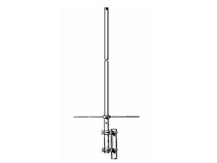 Anténa Diamond X-30 (MA-1300) UHF VHF