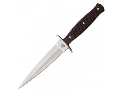 Nůž útočný BW s pouzdrem