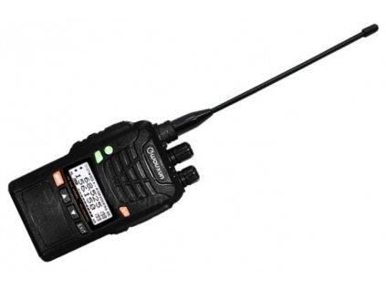 WOUXUN KG-UV6D Pro HF / VHF