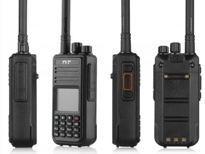 TYT MD-380 Dualband DMR rádio