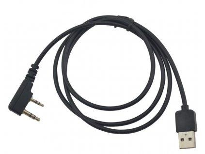 Baofeng DM-1701 DM-1702 programovací kabel USB