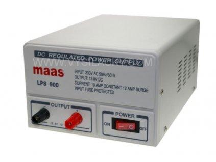 Napájecí zdroj se stabilizací napětí 10-12 A KPS-10