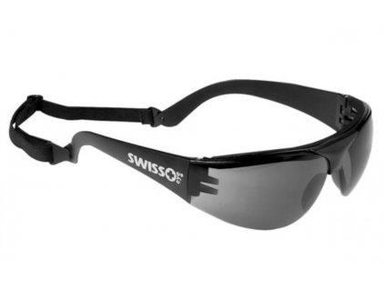 Brýle sportovní SWISS EYE® OUTBREAK PROTECTOR kouřová skla