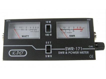 K-155 / SWR 171